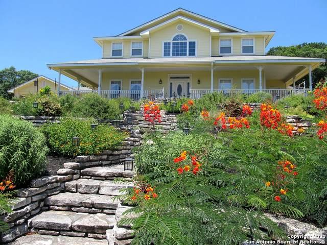 220 Lazy Creek Rd, Hunt, TX 78024 (MLS #1437497) :: The Castillo Group