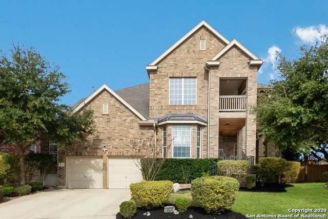 3631 Pinnacle Dr, San Antonio, TX 78261 (MLS #1437507) :: Reyes Signature Properties