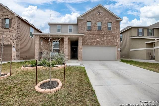 3960 Gentle Mdw, New Braunfels, TX 78130 (MLS #1437531) :: Alexis Weigand Real Estate Group