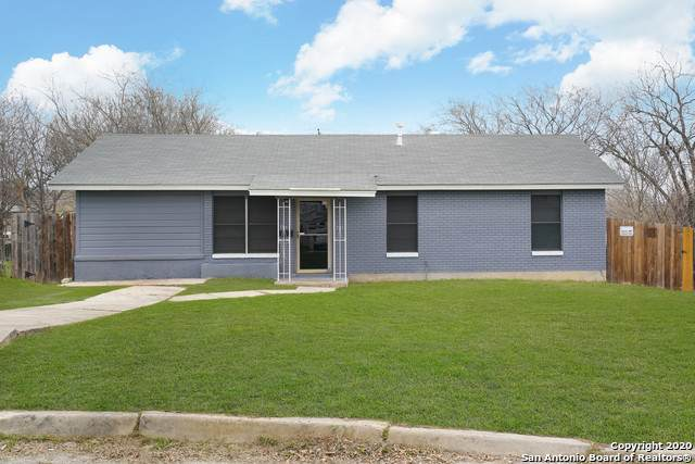 3311 Colglazier Ave, San Antonio, TX 78223 (MLS #1437540) :: BHGRE HomeCity