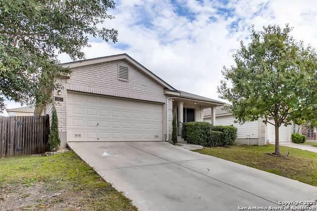 6923 Caribou Creek, San Antonio, TX 78244 (MLS #1437549) :: Alexis Weigand Real Estate Group