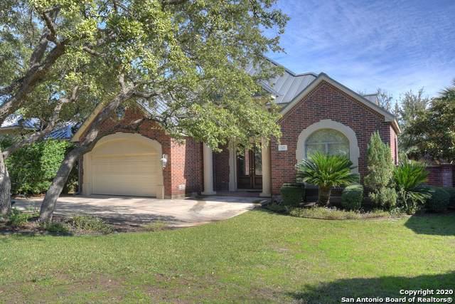 122 Hampton Way, Shavano Park, TX 78249 (MLS #1437555) :: Keller Williams City View