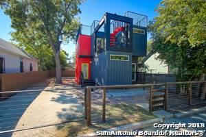 910 Wyoming, San Antonio, TX 78203 (MLS #1437588) :: Vivid Realty