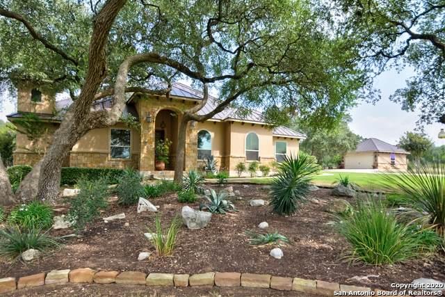 260 Copper Trace, New Braunfels, TX 78132 (MLS #1437610) :: Berkshire Hathaway HomeServices Don Johnson, REALTORS®