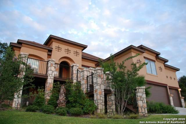 1431 Sun Mtn, San Antonio, TX 78258 (MLS #1437634) :: 2Halls Property Team | Berkshire Hathaway HomeServices PenFed Realty