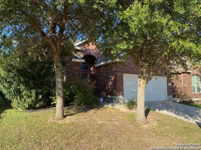 1734 Wild Fire, San Antonio, TX 78251 (MLS #1437637) :: BHGRE HomeCity