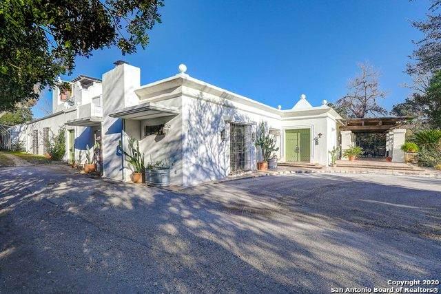 501 Oakwood Dr, San Antonio, TX 78228 (MLS #1437646) :: BHGRE HomeCity