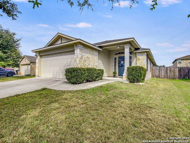 2127 Wiltshire Dr, New Braunfels, TX 78130 (MLS #1437663) :: Alexis Weigand Real Estate Group