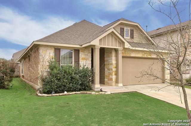 5842 Akin Pl, San Antonio, TX 78261 (MLS #1437682) :: Reyes Signature Properties