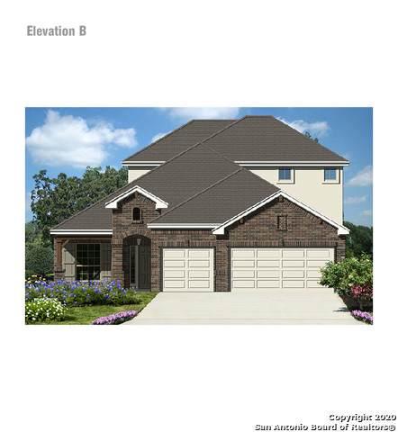 4600 Falling Oak, Cibolo, TX 78108 (MLS #1437690) :: BHGRE HomeCity
