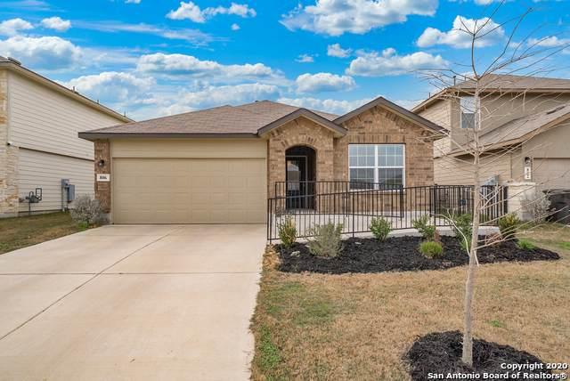 806 Hagen Way, San Antonio, TX 78221 (MLS #1437702) :: BHGRE HomeCity