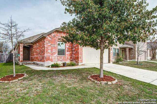 10331 Gold Rush Crk, San Antonio, TX 78245 (MLS #1437711) :: Alexis Weigand Real Estate Group