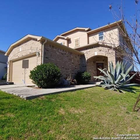 6507 San Miguel Way, Converse, TX 78109 (MLS #1437741) :: BHGRE HomeCity