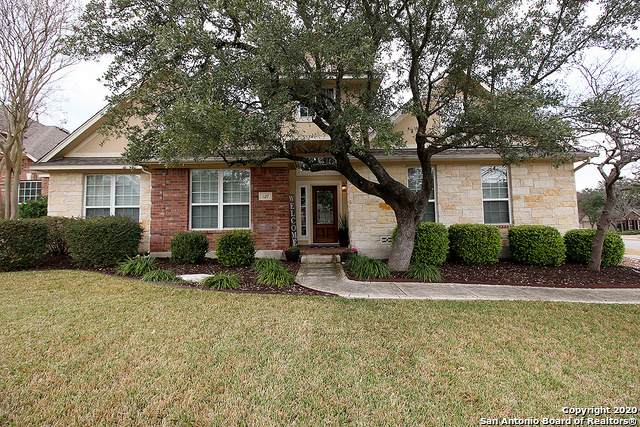 1127 Olympic Club, San Antonio, TX 78260 (MLS #1437747) :: Alexis Weigand Real Estate Group