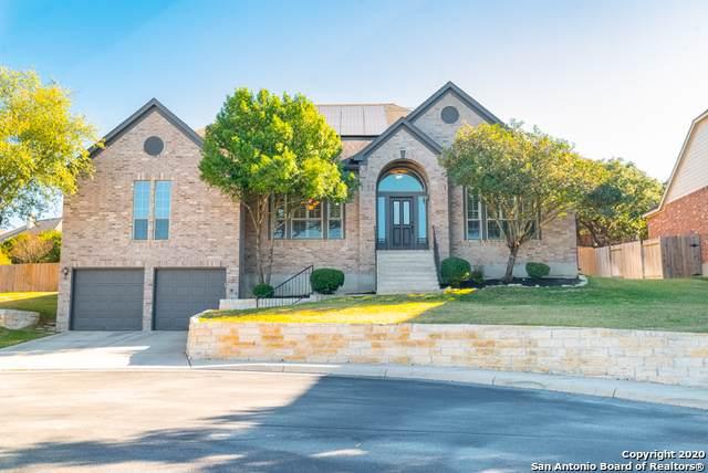 23450 Canyon Bridge, San Antonio, TX 78258 (MLS #1437753) :: Alexis Weigand Real Estate Group
