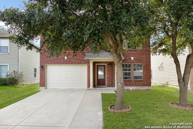 8820 Staghorn Mill, Converse, TX 78109 (MLS #1437775) :: BHGRE HomeCity