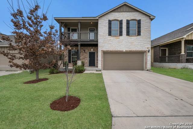 10415 Ashbury Crk, San Antonio, TX 78245 (MLS #1437779) :: Reyes Signature Properties