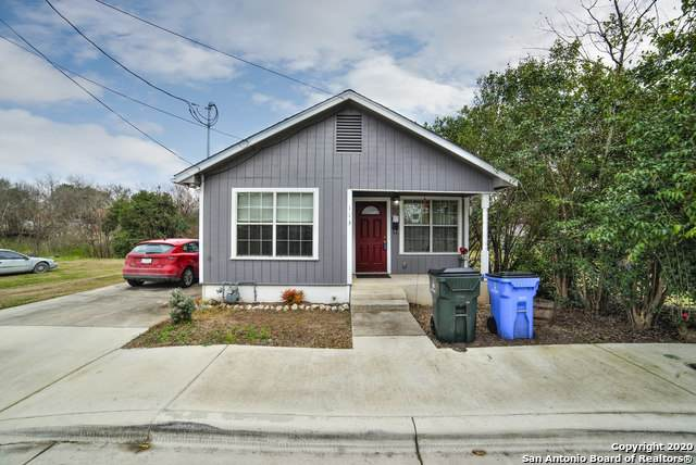 113 N Bauer St, Seguin, TX 78155 (MLS #1437793) :: Alexis Weigand Real Estate Group