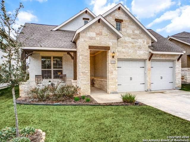 112 Escondido, Boerne, TX 78006 (MLS #1437795) :: The Mullen Group | RE/MAX Access