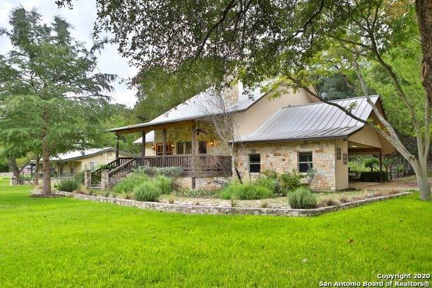2991 Highway 39, Hunt, TX 78024 (MLS #1437811) :: The Castillo Group
