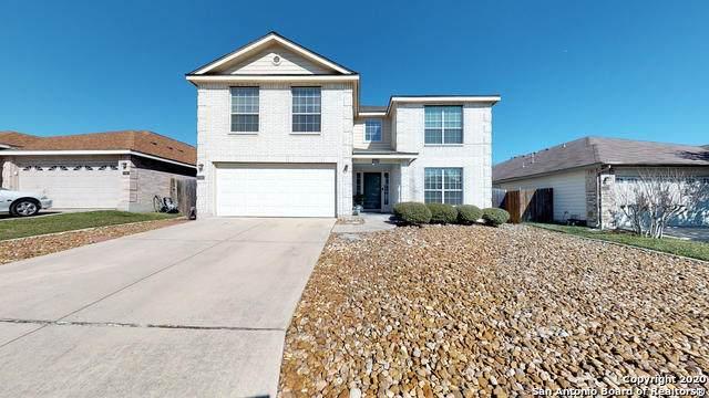 4610 Echo Lake Dr, San Antonio, TX 78244 (MLS #1437816) :: Alexis Weigand Real Estate Group