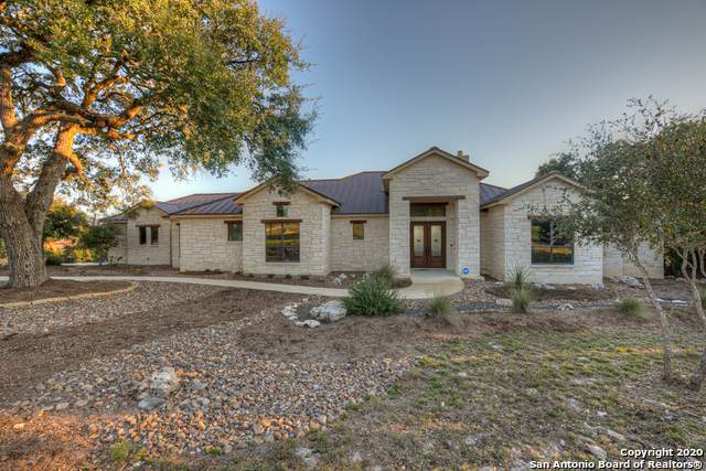 1534 Vintage Way, New Braunfels, TX 78132 (MLS #1437835) :: Berkshire Hathaway HomeServices Don Johnson, REALTORS®