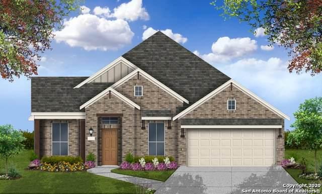709 Foxbrook Way, Cibolo, TX 78108 (MLS #1437846) :: BHGRE HomeCity