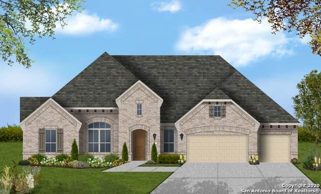 7019 Vinedale View, Fair Oaks Ranch, TX 78015 (MLS #1437855) :: Reyes Signature Properties