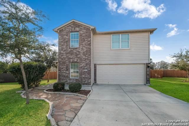 6021 Mule Deer, Schertz, TX 78108 (MLS #1437873) :: Alexis Weigand Real Estate Group
