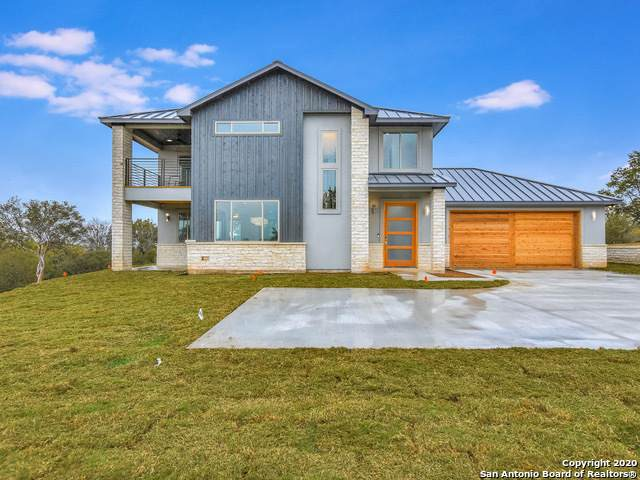 1909 Fault Line Dr, Horseshoe Bay, TX 78657 (MLS #1437882) :: Carolina Garcia Real Estate Group