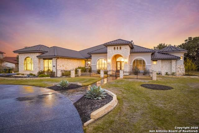 2305 Appellation, New Braunfels, TX 78132 (MLS #1437885) :: Berkshire Hathaway HomeServices Don Johnson, REALTORS®