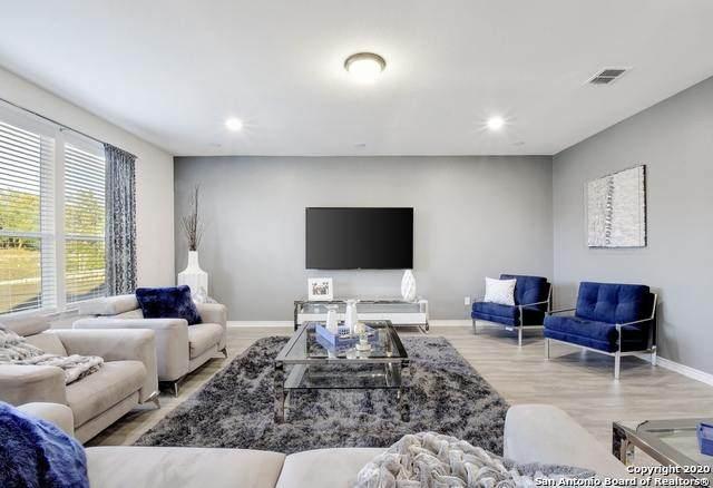 7611 San Mirienda, San Antonio, TX 78015 (MLS #1437889) :: Alexis Weigand Real Estate Group