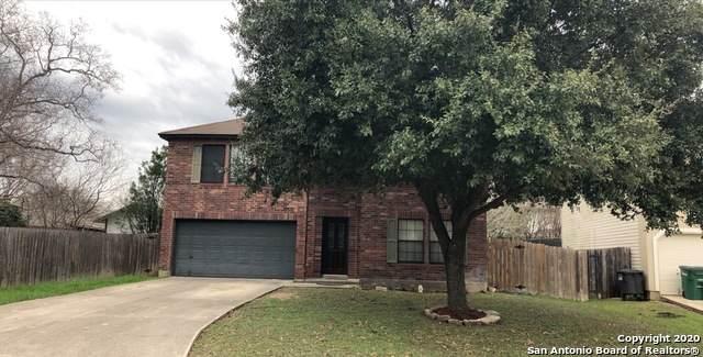 11234 Taylor Crest, San Antonio, TX 78249 (MLS #1437898) :: BHGRE HomeCity San Antonio