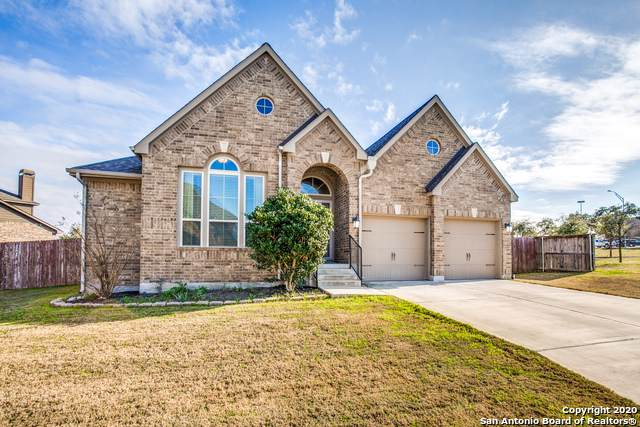 13838 Benedetta, San Antonio, TX 78253 (MLS #1437906) :: BHGRE HomeCity