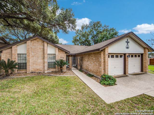 6218 Shady Brook, Windcrest, TX 78239 (MLS #1437929) :: Vivid Realty