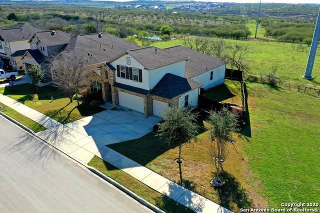 5511 Devonwood St, Cibolo, TX 78108 (MLS #1437930) :: Neal & Neal Team