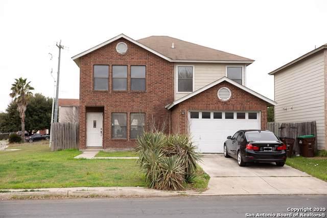 2335 Paddle Crk, San Antonio, TX 78245 (MLS #1437958) :: Berkshire Hathaway HomeServices Don Johnson, REALTORS®