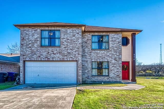 9214 Adams Hill Dr, San Antonio, TX 78245 (MLS #1437963) :: BHGRE HomeCity