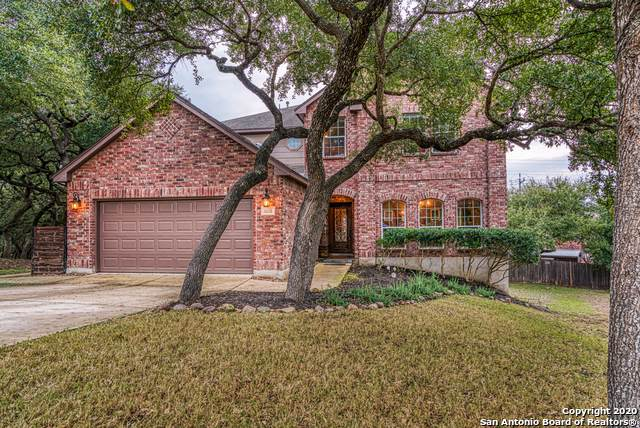 10118 Estes Park, San Antonio, TX 78250 (MLS #1437968) :: BHGRE HomeCity San Antonio