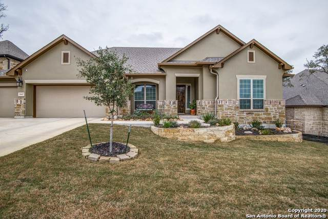 29047 Prospect Crk, San Antonio, TX 78260 (MLS #1437976) :: Alexis Weigand Real Estate Group