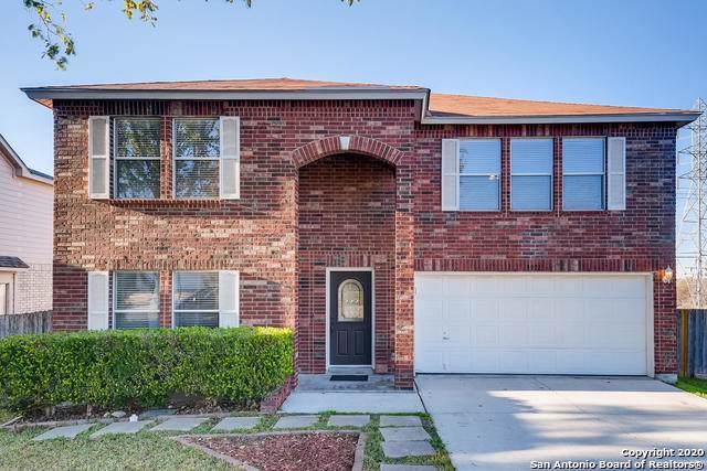 3971 Knollwood, San Antonio, TX 78247 (MLS #1437980) :: BHGRE HomeCity