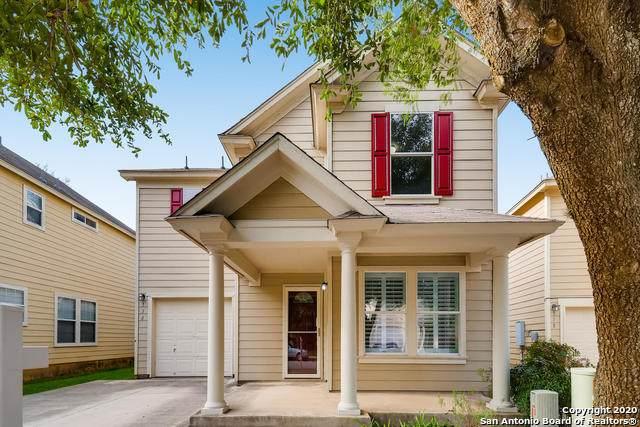 134 Hampton Bend, Boerne, TX 78006 (MLS #1437988) :: BHGRE HomeCity