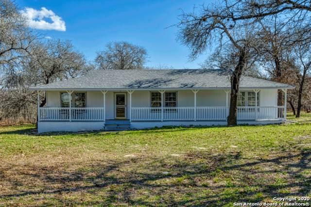 213 Lost Trail Dr, La Vernia, TX 78121 (MLS #1437998) :: Tom White Group
