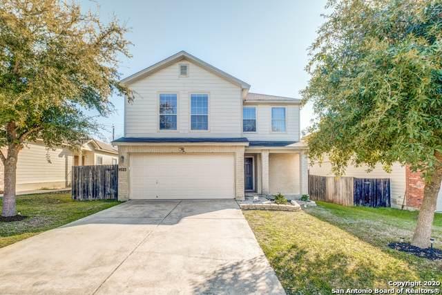 9523 Rainbow Crk, San Antonio, TX 78245 (MLS #1438002) :: Reyes Signature Properties