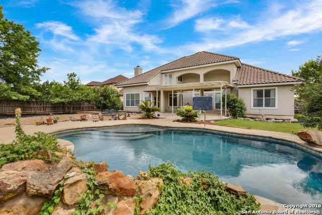 30900 Woodbine Way, Boerne, TX 78015 (MLS #1438005) :: Carolina Garcia Real Estate Group