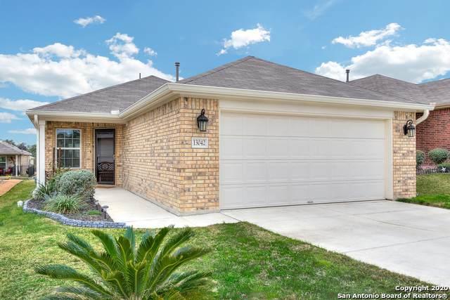 13042 Cache Creek, San Antonio, TX 78253 (MLS #1438007) :: BHGRE HomeCity