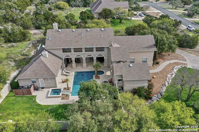 3969 Fossil Rock, San Antonio, TX 78261 (MLS #1438009) :: Reyes Signature Properties