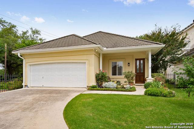 2253 Garden Court, San Marcos, TX 78666 (MLS #1438025) :: Maverick