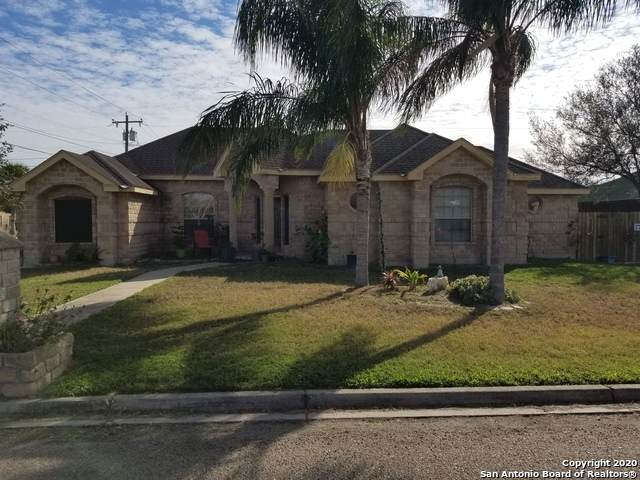 1116 Palm Ave, La Feria, TX 78559 (MLS #1438038) :: BHGRE HomeCity