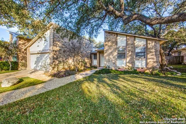 8439 Timber Mill, San Antonio, TX 78250 (MLS #1438045) :: BHGRE HomeCity